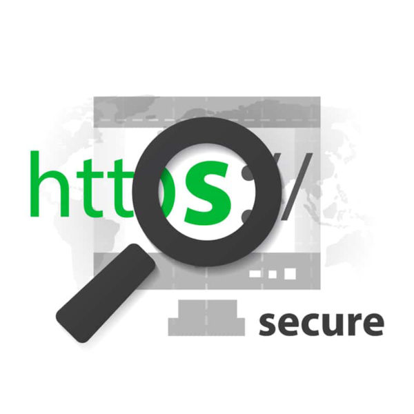 Managed SSL Service